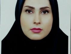 خاتون حیدری:هنرمند جوان نوری خوشنویسی را شاخصترین هنر در پهنهٔ سرزمینهای ایران دانست