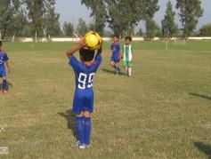 مدیرعامل باشگاه ورزشی امید ایزدشهر: تیم نوجوانان امید چشم انتظار حمایت مسئولان
