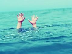 غرقشدن دو خواهر در ساحل شهر سرخرود