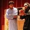 کسب مقام نخست نمایش (مرگ در زنه) در جشنواره طنز دیالوگ مازندران
