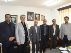 با حضور مدیر کل بنادر و دریانوردی استان مازندران صورت گرفت