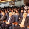 با حضور وزیر فرهنگ و ارشاد اسلامی برگزار شد