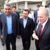 بازدید سفیر فرانسه از دروازه طلایی اقتصاد ایران/تمایل فرانسوی ها برای سرمایه گذاری در بندر شهیدرجایی