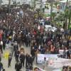 حضورپر شور و انقلابی مردم شهرستان نور در راهپیمایی ۲۲ بهمن+تصاویر