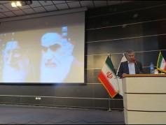دکتر صدرالدین متولی رئیس دانشگاه آزاد اسلامی واحد نور :اقتصاد مقاومتی استفاده بهینه از فرصتها است.