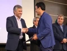 رئیس دانشگاه آزاد واحد نور تاکید کرد:علم و فناوری زیربنای پیشرفت درعرصههای مختبلف جامعه است.