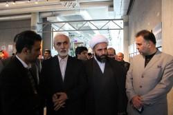 شهرستان نور میزبان آثار برتر نخستین جشنواره ملی عکس مازندران در موزه گالری دی دی شد+تصاویر