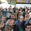 همایش گرامیداشت سالروز حماسه تاریخی ۹دی در شهر نور برگزار شد.