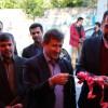 نخستین نمایشگاه محصولات اورگانیک و صنایع دستی در رویان افتتاح شد.