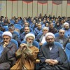یادواره شهدای بسیج کارمندی و کارگری شهرستان نور برگزار شد+تصاویر