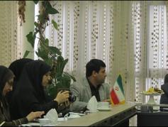 فرماندار شهرستان نور تاکید کرد: شهرستان نور باید به عنوان پایتخت فرهنگی استان مطرح شود.