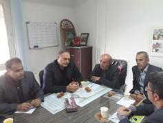 دبیر خانه بنیاد نیما یوشیج در شهرستان نورافتتاح شد