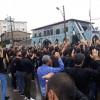 شهر نوردر تاسوعای حسینی غرق در عزا و ماتم شد+تصاویر
