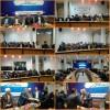 آیین تجلیل از کتابداران کتابخانه های کانونهای فرهنگی وهنری مساجد استان مازندران در شهرستان نور برگزار گردید.