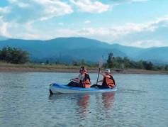 مجتمع تفریحی،توریستی دشت نور رکورد دار  جذب گردشگران نوروزی در مازندران