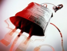 کمبود خون و درد و رنج بیماران تالاسمی بیمارستان امام خمینی (ره) نور