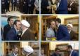مراسم تجلیل از اعضای شورای اسلامی شهر  رویان بمناسبت روز شوراها