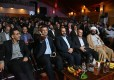 مراسم گرامیداشت روز خبرنگار با حضور معاون پارلمانی رئیس جمهور و استاندار مازندران در مجتمع نفت محمودآباد برگزار شد.