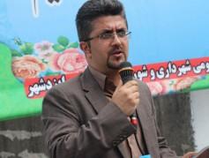 همزمان باهفته دولت پروژه اولین زمین چمن مصنوعی شهر ایزدشهر به بهره برداری رسید
