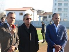 فرماندار نور: شهرستان نور هویت ورزشی خاصی پیدا کرده است