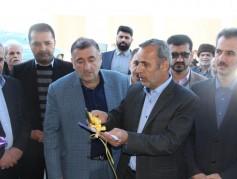به همت شهرداری و شورای اسلامی شهر نور و بمناسبت دهه مبارک فجر پارک مشاهیربه بهره برداری رسید