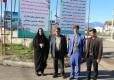 همزمان با دهه مبارکه فجر طرح هادی روستای شهرک امام بخش چمستان به بهره برداری رسید