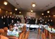 با همت شایسته و ستودنی کافه ماریو جشن باشکوه میلاد حضرت فاطمه (س) برگزار شد