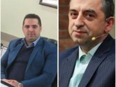 پیام تسلیت مهندس نیازی اوریمی شهردار بلده در پی در گذشت برادر دکتر مهدزارع