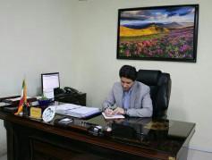 مدیر آموزش و پرورش شهرستان نور به مناسبت هفته بزرگداشت مقام معلم پیام تبریک صادر کرد.