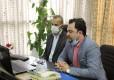 رئیس شورای شهرستان نور:جوانان مازندرانی نباید دغدغه بیکاری داشته باشند