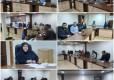 دومین جلسه ستاد ساماندهی سواحل در شهرداری رویان برگزار شد