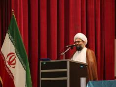 امام جمعه شهرستان نور:راستگویی و عدالت محوری زیر بنای یک جامعه انسانی است