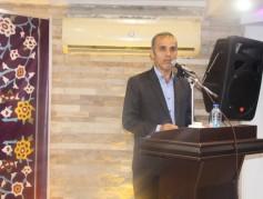 فرماندار شهرستان نور تاکید کرد:رسانه باید خلاق باشد و در جامعه همدلی و تعامل را فرهنگ سازی کند