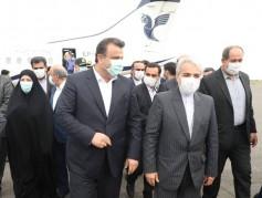 استاندار مازندران خبر داد: بزودی؛ سفر دوباره معاون رییس جمهور برای پروژه های غرب مازندران