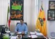 پیام مهندس ناییجی رئیس اداره گاز چمستان بمناسبت هفته دفاع مقدس
