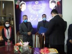 در چهارمین روز از هفته دولت خانه جوانان شهرستان نور به بهره برداری رسید