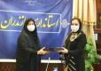 مدیرکل امور بانوان و خانواده استانداری مازندران، خبر داد:  حضور یک بانوی مازندرانی در میان بیست زن کارآفرین برتر کشوری