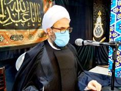 امام جمعه نور:غرب امروز به دنبال نظم آمریکایی،صهیونیستی در منطقه است