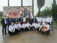 شهردار ایزدشهر تاکید کرد:ایزدشهر بهترین فرصت برای سرمایه گذاری/ثبات مدیریتی در آتشنشانی ایزدشهر با نیروهای کاربلد و توانمند