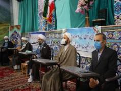 امام جمعه نور:مبلغان دینی باید بر احکام اسلام مسلط باشند