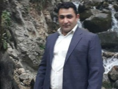 رئیس شورای اسلامی روستای درویشکلا با انتشار پیامی؛هفته بسیج را تبریک گفت.
