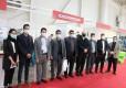 حضور موفق شهرداری ایزدشهر در چهاردهمین نمایشگاه بین المللی صنعت گردشگری تهران
