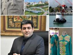 ادامه افتخارآفرینی های فرهنگی و هنری مازندرانی ها در سطح ملی دو شهر از استان مازندران به شبکه شهرهای خلاق فرهنگ و هنر کشور پیوستند