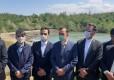 ✅ فرماندار نور: اشتغالزایی بیش ۳۰۰ نفر بصورت مستقیم در پروژه ۵۰ میلیارد تومانی سد الیمالات