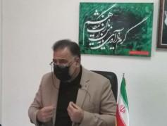 ترویج فرهنگ فارسی را درست بنویسیم در شهرستان نور اجرایی میشود