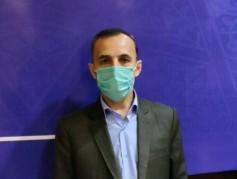 فرماندار نور تاکید کرد: شهروندان موج چهارم بیماری کرونا را جدی تر بگیرند