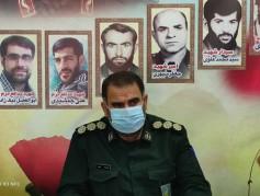 فرمانده ناحیه مقاومت بسیج شهرستان نور: بیانیه گام دوم انقلاب چراغ حرکت به سوی تحول است