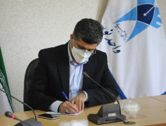 پیام تبریک رئیس واحد نور به مناسبت روز خبرنگار
