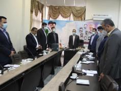 مراسم تحلیف شورای های اسلامی شهرهای شهرستان نور برگزار شد.