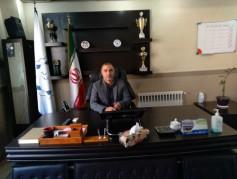 در نخستین جلسه رسمی ششمین دوره شورای شهر بلده مهندس رضا سیمرد بعنوان سرپرست شهرداری بلده انتخاب شد